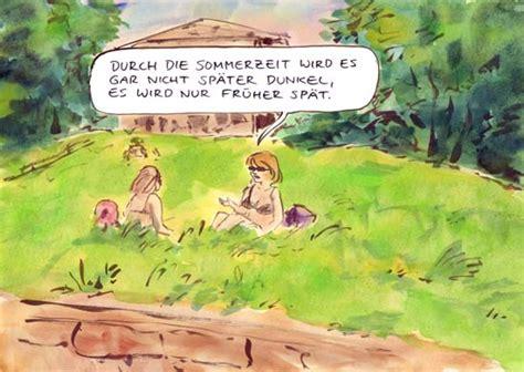 zeitumstellung seit wann in deutschland sommerzeit