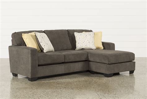 living spaces chaise sofa hodan sofa chaise living spaces