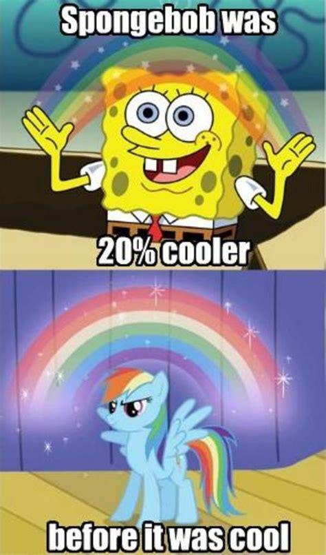 20 Cooler Meme - image 202518 my little pony friendship is magic