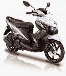 Yamaha Mio S White Jabodetabek yamaha xeon gt125 xeon gt125 garuda promo dp murah