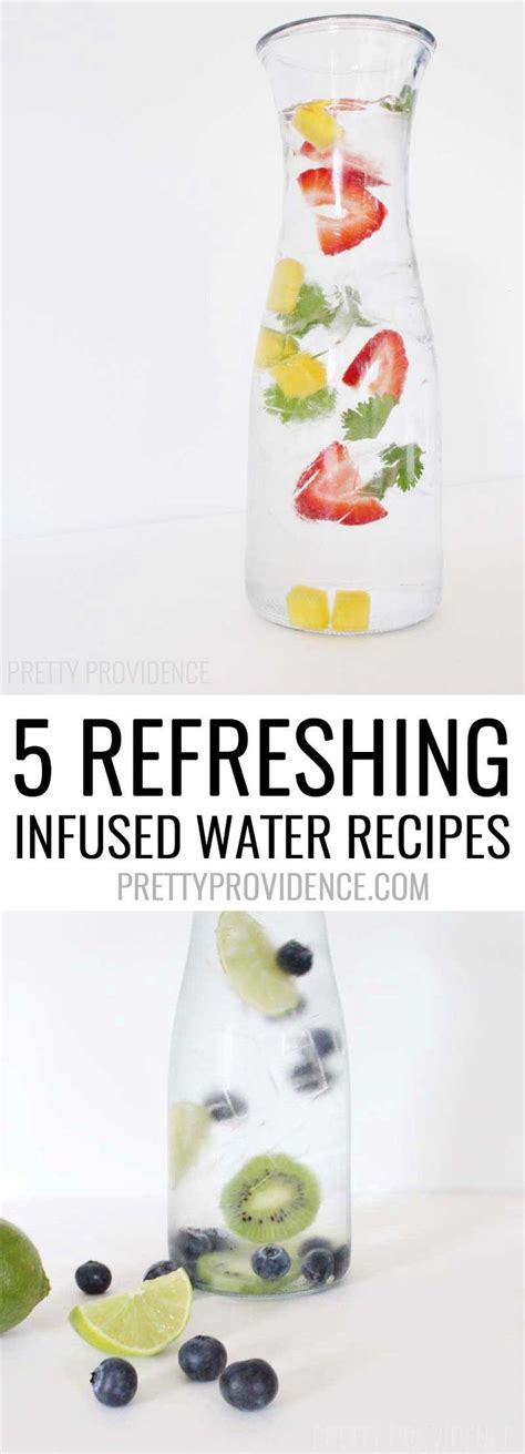 Mauby Detox by 25 Best Ideas About Drink More Water On Water