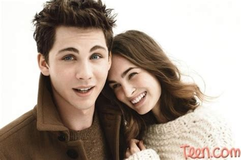 logan lerman teen vogue tumblr