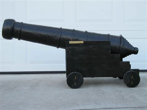 image gallery pirate cannons