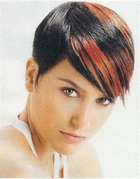 short edgy hairstyles over 50 edgy short flattering haircuts hair trends to follow in