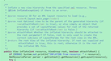 Layoutinflater Margin | listview中item的最外层使用margin属性失效 爱程序网