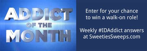 Sweepstakes Answers - idaddict sweepstakes weekly answers