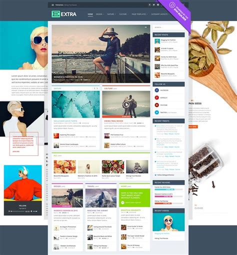divi theme blog gallery divi vs extra how to choose which is best for your