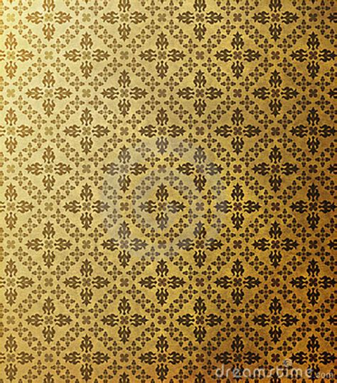 pattern paper vintage old paper with vintage pattern stock photography image