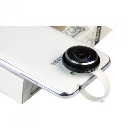 Promo Lesung Universal Clip Fisheye Lens 235 Degree For universal fish eye lens 235 degree clip for mobilephone sales