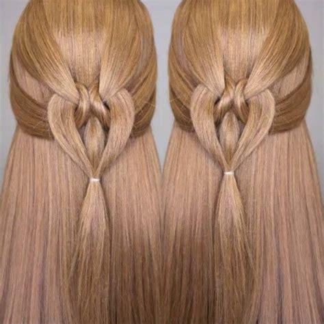 cute hairstyles for vegas easy hair tutorial cinthiatruong hairtutorial
