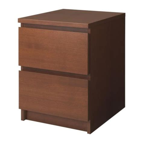 Ikea Malm Nightstand home furnishings kitchens beds sofas ikea