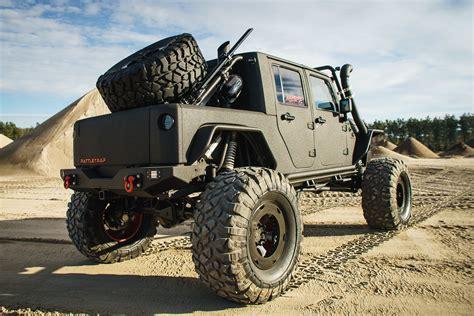 rattletrap jeep rollin garage built 2016 camaro ss