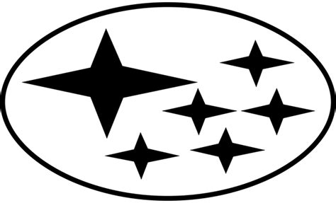 subaru japanese logo 25 famous car logos of the world s top selling manufacturers