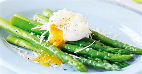 come cucinare gli asparagi con le uova ricette sous vide per cotture sotto vuoto
