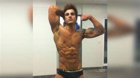 zyzz bench press zyzz aziz shavershian kimdir antreman beslenme steroid