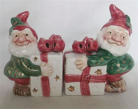 Charming Fitz Floyd Christmas #4: 18c378d3adf62b0ad8080a95bbec1d4a--salt-and-pepper-salt-pepper-shakers.jpg