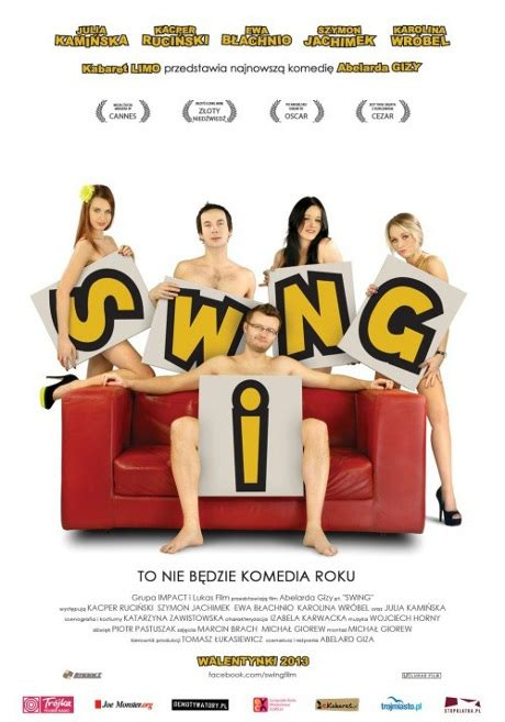 swing plakat swing 2013 filmfan pl