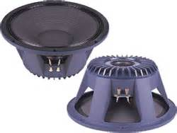 Komponen Speaker P Audio Sd 21 p audio p audio speaker parts speaker cabinets p