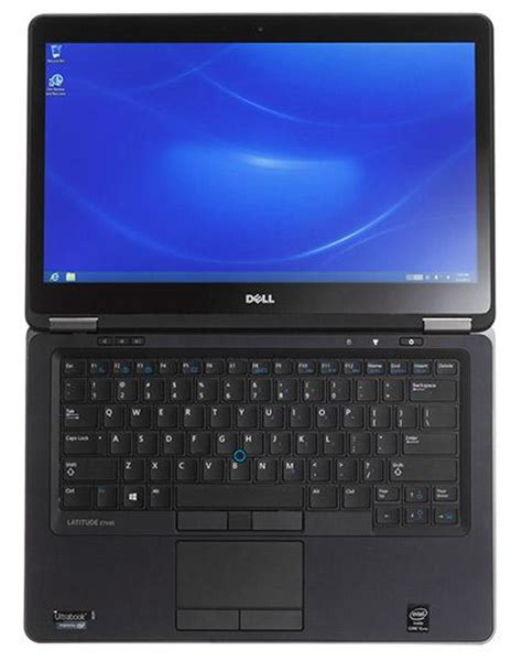 Laptop Dell Latitude E7440 Touch dell latitude e7440 touch slide 3 slideshow from pcmag