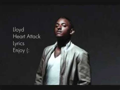 lyrics lloyd to mp3 lloyd attack lyrics