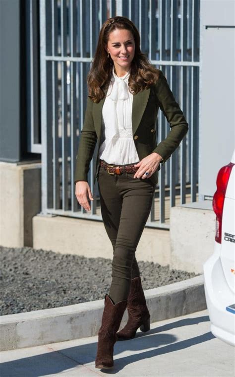 Princess Kate Wardrobe by The Dress Duchess Kate Diplomatically Wears Canadian