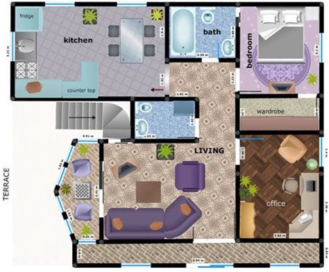 online furniture planner 25 best ideas about room layout planner on pinterest