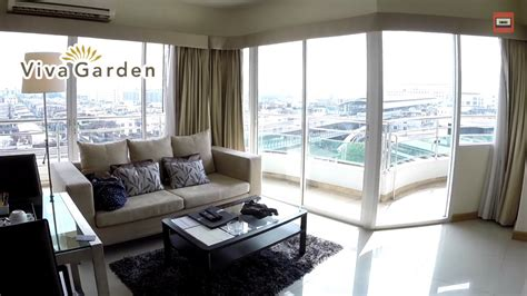 serviced appartment bangkok viva garden hotel ヴィヴァ ガーデンbangkok viva garden serviced