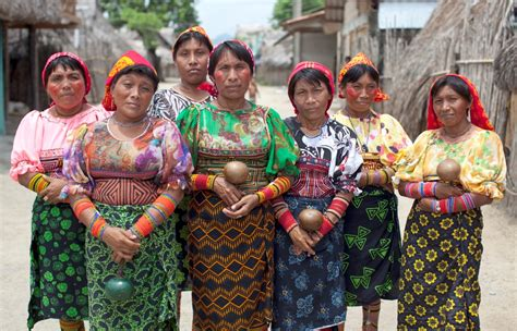 kuna tribe how to plan a foreign trip and what to expect onlinedatahub