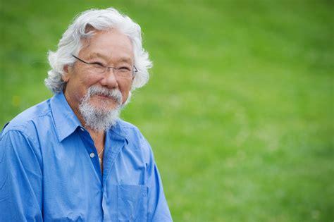 What Has David Suzuki Done David Suzuki S Letters To My Grandchildren Review