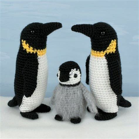 pattern rule for 1 8 27 64 1000 ideas about crochet penguin on pinterest crochet