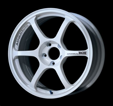 yokohama advan racing rgii wheels
