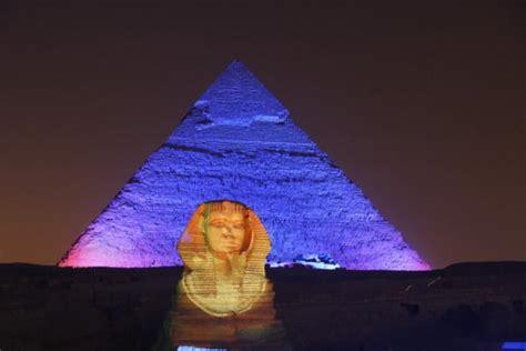 sound and light show giza sound and light show pyramids pyramid light show light