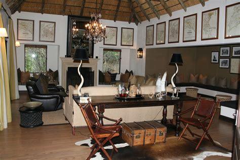 Modern Living Room Decor Ideas African Safari Par Excellence At Londolozi Game Reserve