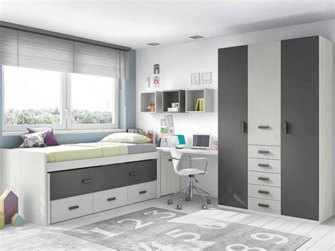 cama dormitorio juvenil dormitorios juveniles
