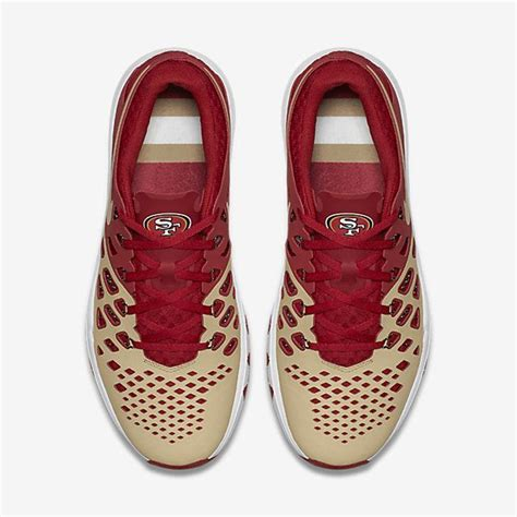 nfl shoes for fans 741 best images about s f niners baby on