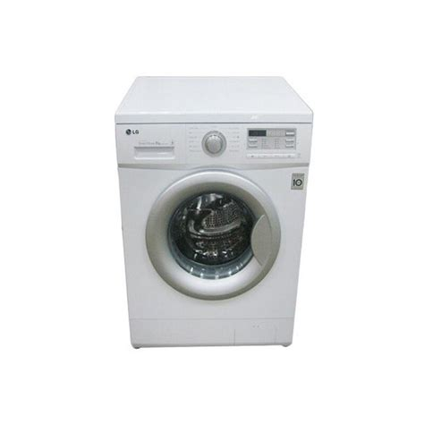 Mesin Cuci Top Loading 8kg Luxury Panasonic Na F80a1wsg jual lg mesin cuci f1007nppw jd id