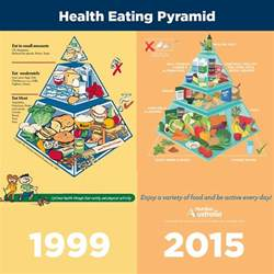 the healthy food pyramid not set in stone catherine saxelby s foodwatch