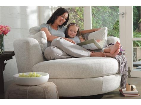 swivel snuggle chairs plush sofa sale eofy sale up to 50 home culture