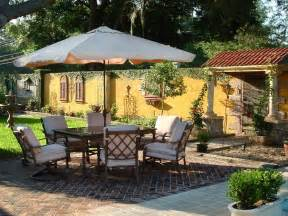 Tuscan Home Decor Magazine luxury outdoor spaces for less outdoor spaces patio