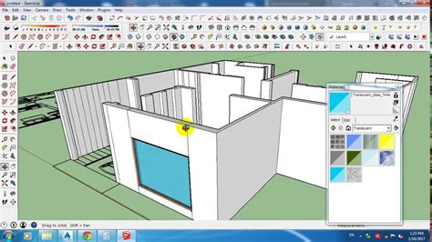 sketchup import and model an autocad floor plan youtube how to import and model an autocad floor plan tell me
