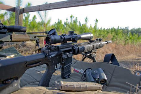 wallpaper 4k gun sniper rifle 4k ultra hd wallpaper and background