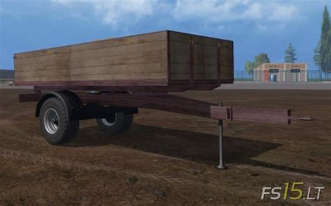 home made ls small trailer v 1 0 fs15 mods fs15 lt