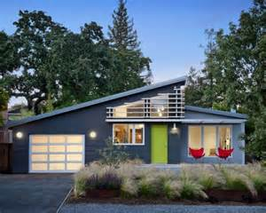 atomic ranch design house exterior