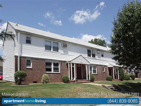 1 bedroom apartments in elizabeth nj middlesex county apartments 1 2 3 bedroom w amenities
