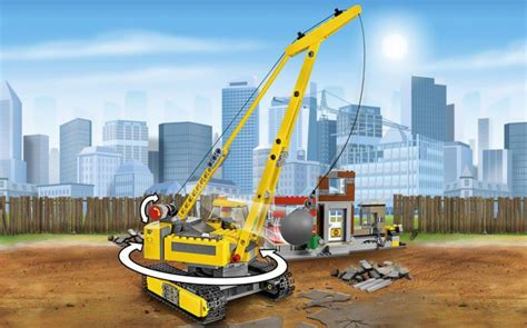Demolition Site Lego 60076 City lego city demolition site 60076 buy in south