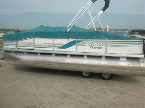 used pontoon boats for sale in upper michigan best 25 deck boats for sale ideas on pinterest wooden