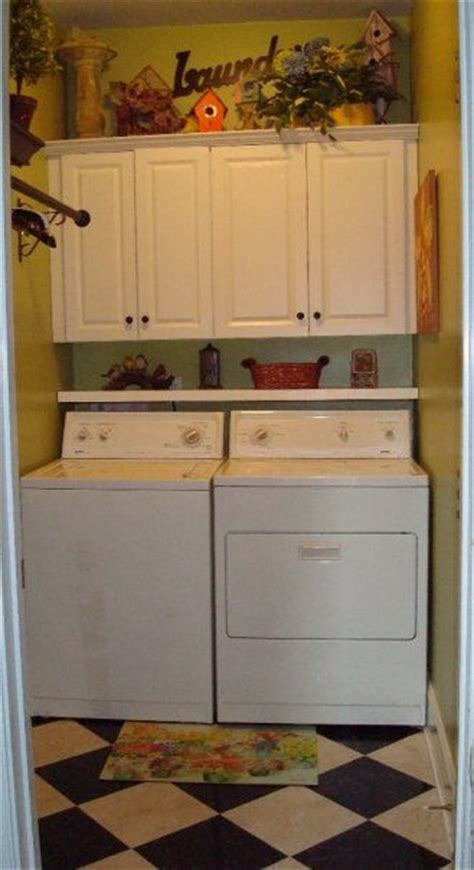 Laundry Cabinet With Hanging Rod by Laundry Laundry Rooms And Shelves On