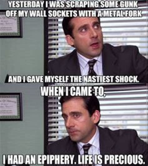 the office isms memes the office memes