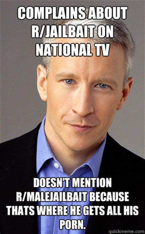 Anderson Cooper Meme - anderson cooper and boyfriend memes
