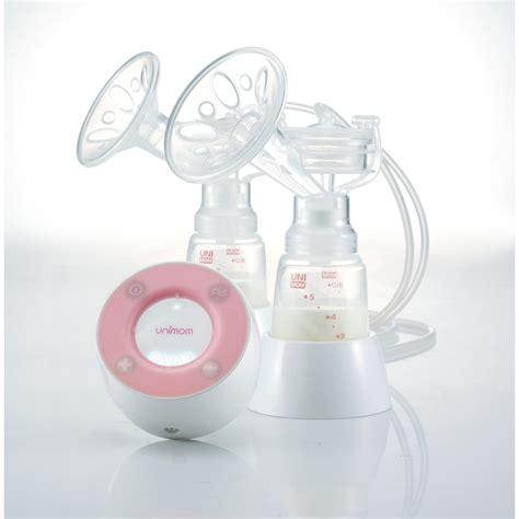 Breaspump Electrik Unimom Minuet unimom minuet electric breast babyonline